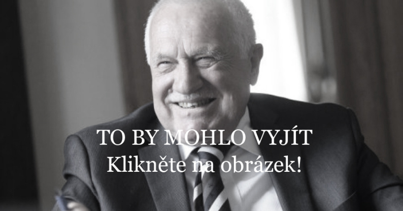 Pater Boemus, Wavrovský, humoristický vzdělávací magazín, Institut Václava Klause