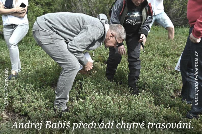 #PaterBoemus, humoristicko vzdělávací magazín, #Wavrovsky, chytrá karanténa, trasování