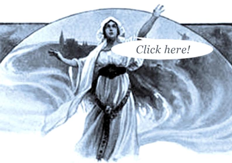 Pater Boemus, humoristický vzdělávací magazín, Wavrovský, kněžna Libuše, Libušino proroctví, staré pověsti